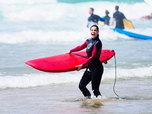Progress Surf Week - Intensive training