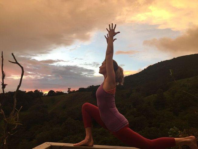 9 jours en stage de yoga et guérison ayurveda à Casco Viejo, Panama