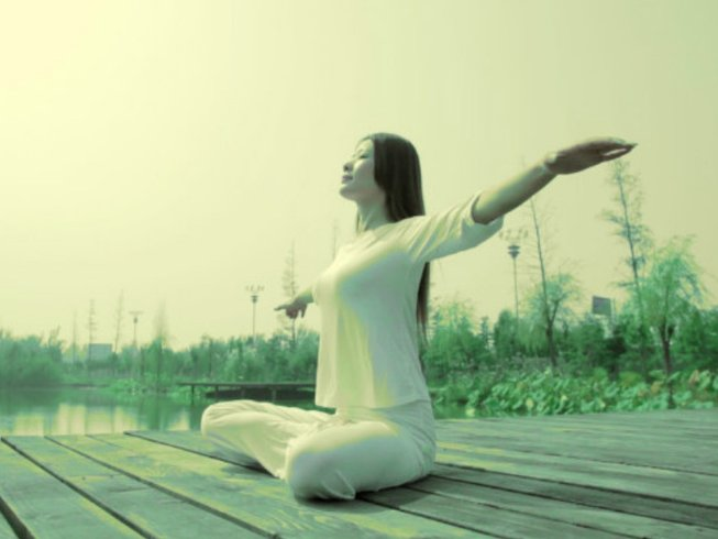 2 Weeks Chinese Healing Retreat in Shandong, China