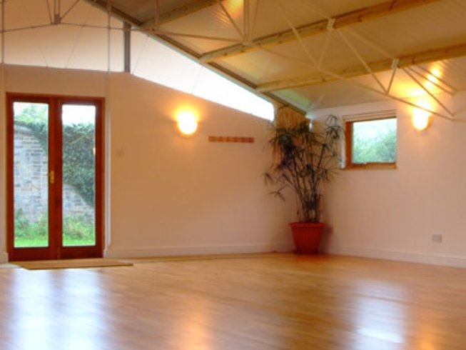 3-Daagse Weekend Yoga Retraite in Sussex, Engeland