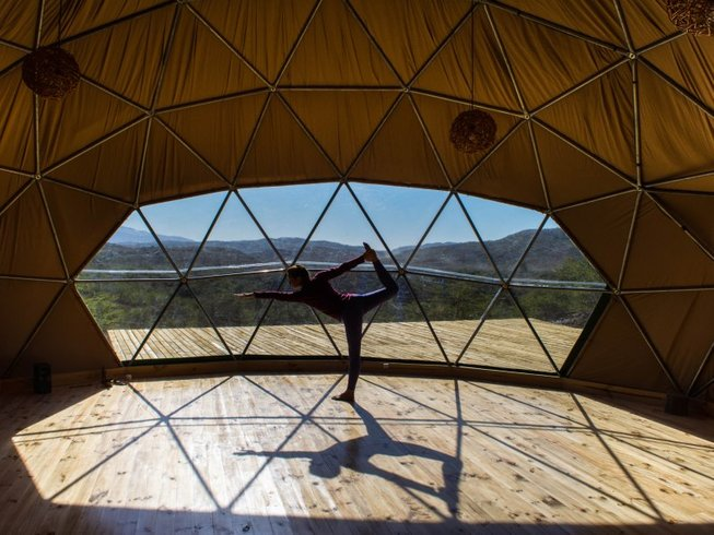 8 Days Patagonia Yoga Retreat and Outdoor Adventures