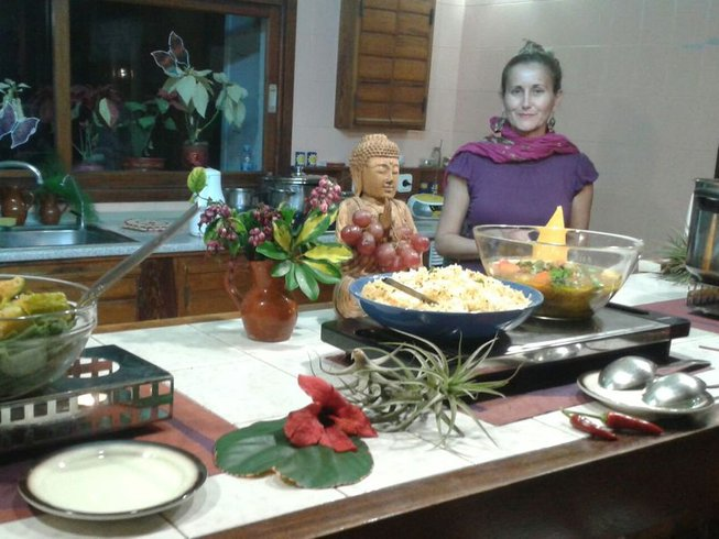 5 Days Culinary, Meditation, and Yoga Retreat in Spain