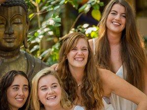 8 Days Intensive Yoga Retreat in Goa, India