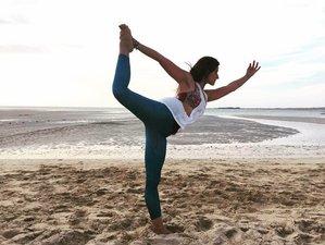 21-Daagse 200-urige Yoga Alliance Docentenopleiding in Zuid-Sinaï, Egypte