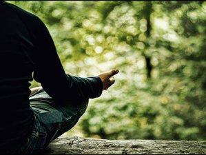 4 jours de retraite de silence, méditation et yoga, France