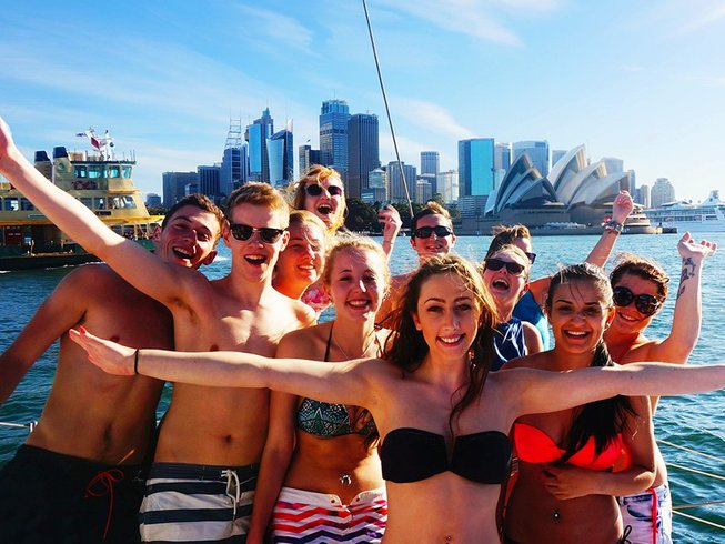 5 Days Ultimate Surf Camp Australia