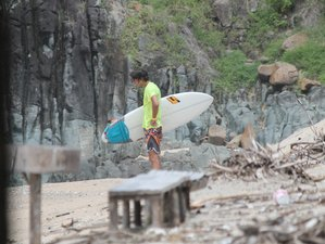 4 Day Indonesian Amazing Surf Camp in Lombok