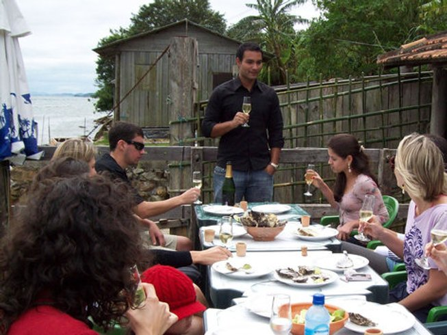 8 Days Culinary Tours in Florianopolis, Brazil