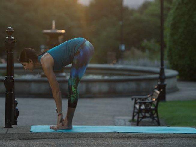 5 Tage Meditation und Yoga Urlaub in Sizilien, Italien
