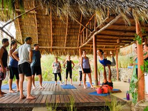 6 Tage Neujahrs Meditation und Yoga Retreat in Masaya, Nicaragua