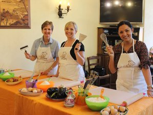 5 Day Cooking Vacations in Sorrento, Province of Naples