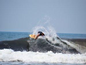 4 Days Rejuvenating Meditation Holiday and Surf Camp in Leon, Nicaragua