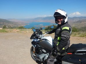 15 Day Epic Guided Motorcycle Tour Exploring Morocco