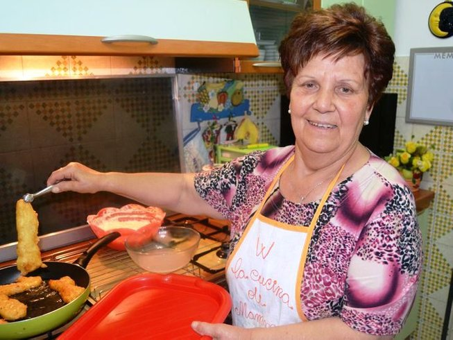 7 Days Christmas Cooking and Wine Holiday in Abruzzo, Italy