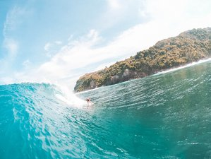 11 Days Surf Charter Boat - Surf and Discovery in Komodo