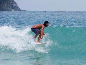 7 Days Beginner Lombok Surf Camp