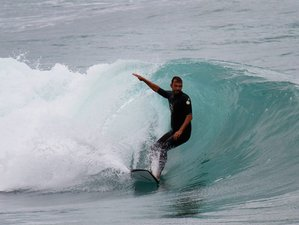 3 Days Intense Surf Camp New Zealand