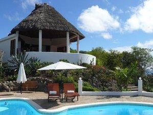 12 Days Consciousness Dominican Republic Yoga Retreat