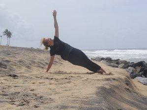 15 jours en stage de yoga et detox ayurveda en Inde
