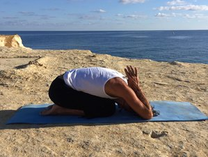 8 Days Meditation and Yoga Retreat on the beautiful island of Gozo, Malta