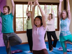 3 Days Personal Yoga Retreat for Health, Leisure, and Spiritual Refreshment in California, USA