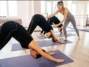 125 Day 500-Hour Online Yoga Teacher Training
