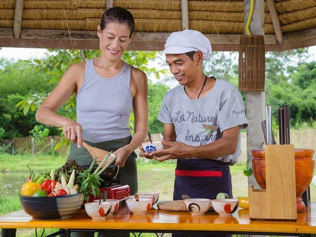 8 Tage Spa und Yoga Urlaub in Thailand