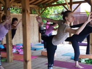8 Days Adventure Yoga Retreat in Turkey