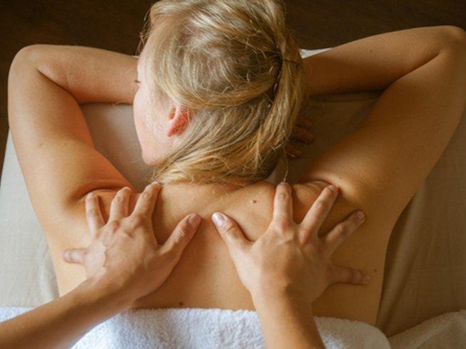 3 días curso de yoga y masaje balinés en Australia
