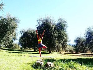 7 días retiro reconfortante de yoga en Umbría, Italia