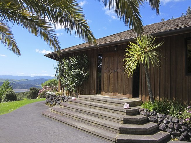 3 Days Dream, Flow, and Harvest Yoga Retreat New Zealand