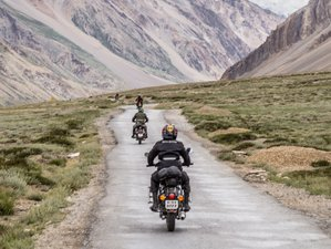 Travel: Motorcycle Safaris
