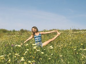 6 Day Summer Vinyasa Yoga Retreat and Immersion in South Sweden