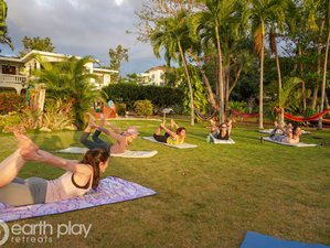 4 Day Yoga, Thai Massage, and Guided Rock Climbing Holiday in the Tropical Paradise, Aguada