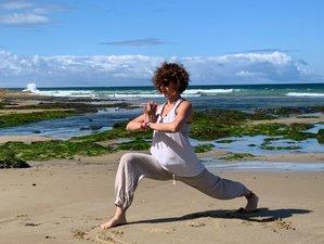 3 jours en week-end de yoga, massage et soins énergétiques à Pont-l'Évêque, Normandie