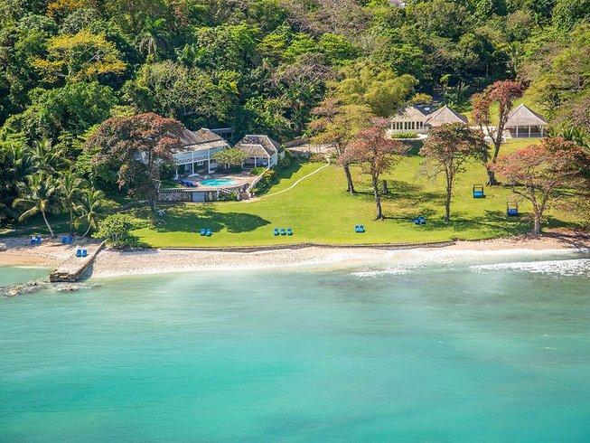 6 jours en stage de yoga et méditation revigorante à Montego Bay, Jamaïque
