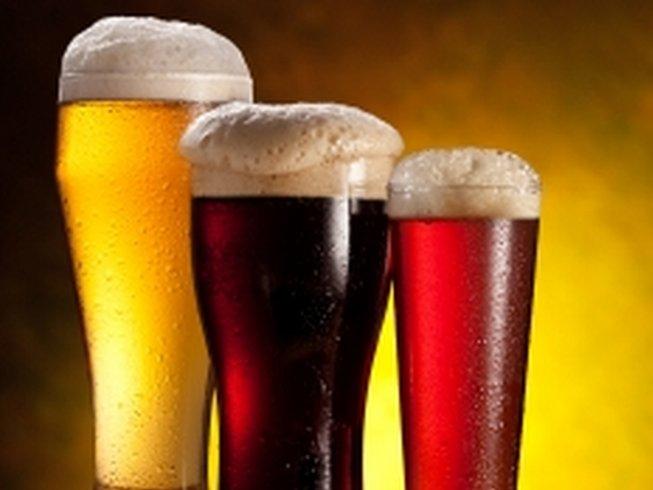 2 Days Brewery Break in UK