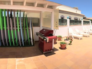 8 Days Surfintrip Surf Camp full pack in Fuerteventura, Spain