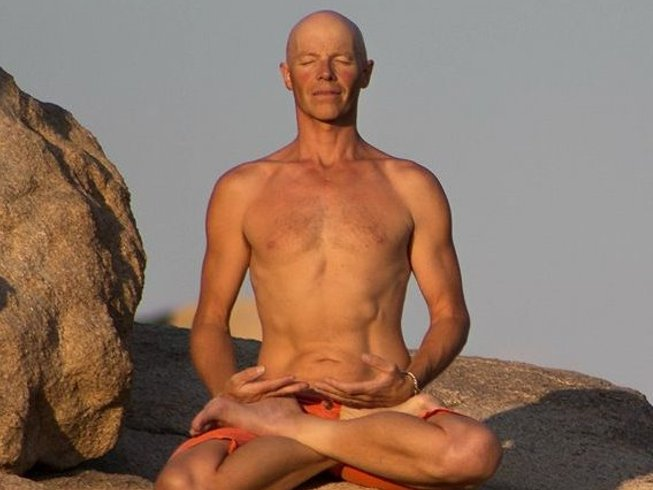 6 Days Meditation, Chanting, and Wellness Yoga Retreat in California Desert, USA