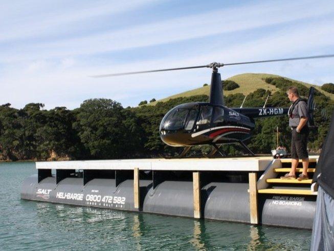 13 Days Golf & Wine Tours in Marlborough, New Zealand
