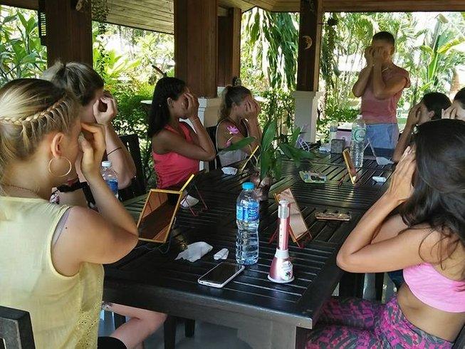8 días retiro de yoga, meditación y belleza Zen en Ko Samui, Tailandia