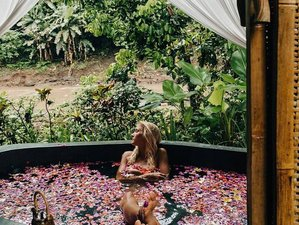 6 Day Luxurious Rejuvenation, Meditation, and Yoga Holiday in Badung, Bali