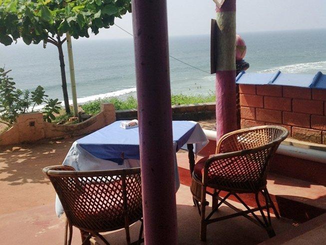 8 Days Yoga Retreat in Kerala, India
