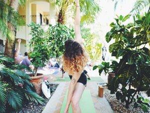 13 Days Life Changing Yoga Teacher Training in Costa Rica