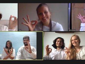 45 Day 300-Hour Online Multi-Style Yoga Teacher Training