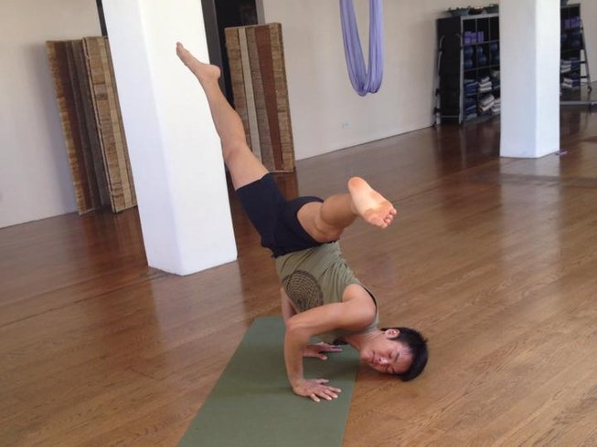 8 Days Elemental Healing Yoga Retreat in Australia