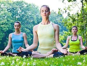 3-Daagse Geest en Yoga Retraite in Tsjechië