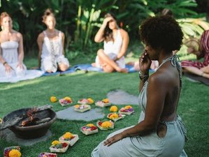 21 Day 200-Hour Trauma Informed Yoga Teacher Training in Chacala