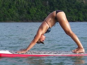 8 Days All Level Surf and Yoga Retreat in Jaco, Costa Rica