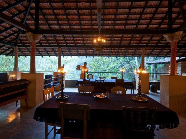 15 Tage Inspirierendes Yoga Retreat Kandy, Sri Lanka